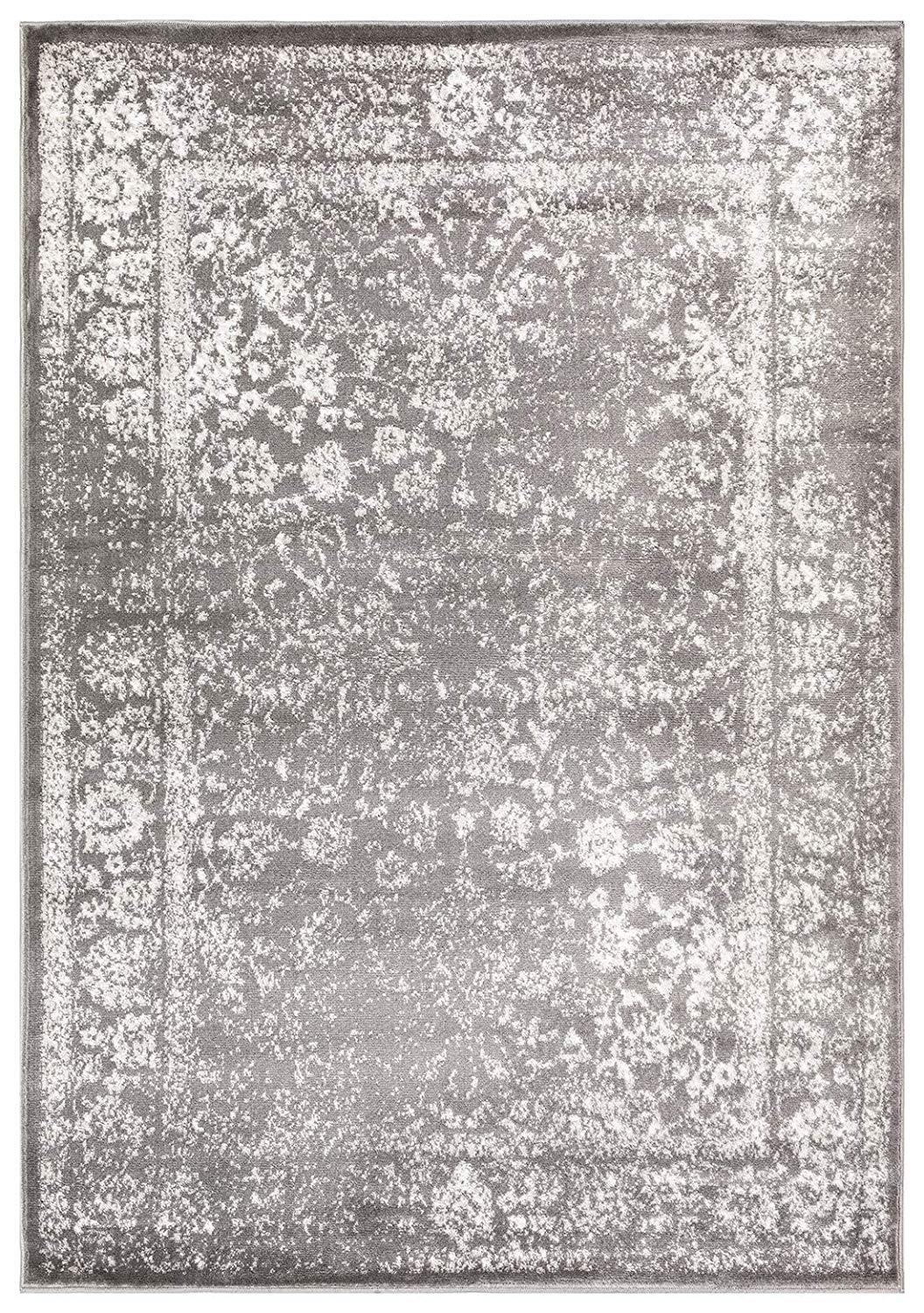 Regal 5x7 Vintage Oriental Medallion Area Rug 1172 In Bone - Weies Metallregal Good Regal Medallion Series Cclamp Traditional