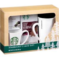 Thomas Kinkade Tea Mug Holiday Gift Set, 4 pc - Walmart.com