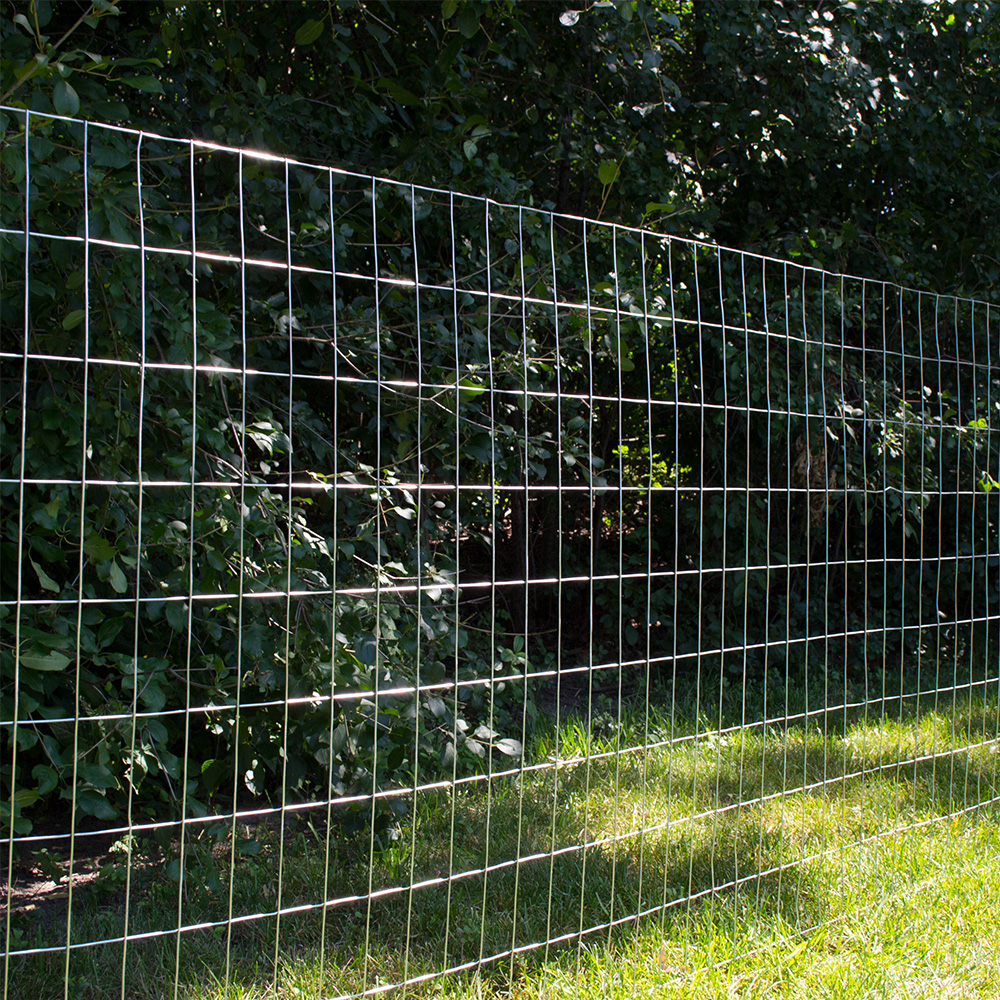 Wire Fencing Yardgard 36 Inch By 50 Foot Galvanized Welded Wire Fence