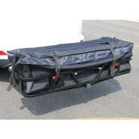 Ktaxon Hitch Mount Roof Rack Water-resistant Cargo Carrier ...