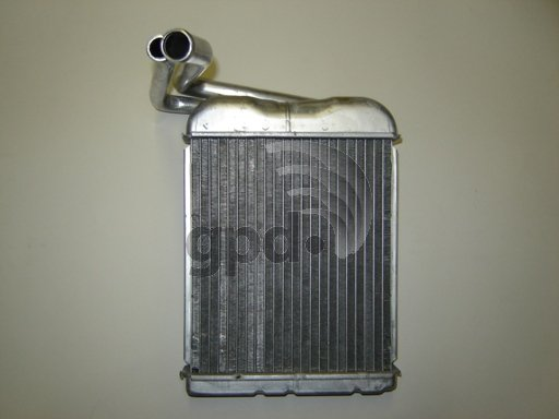 New Gpd 8231351 Heater Core Walmartcom