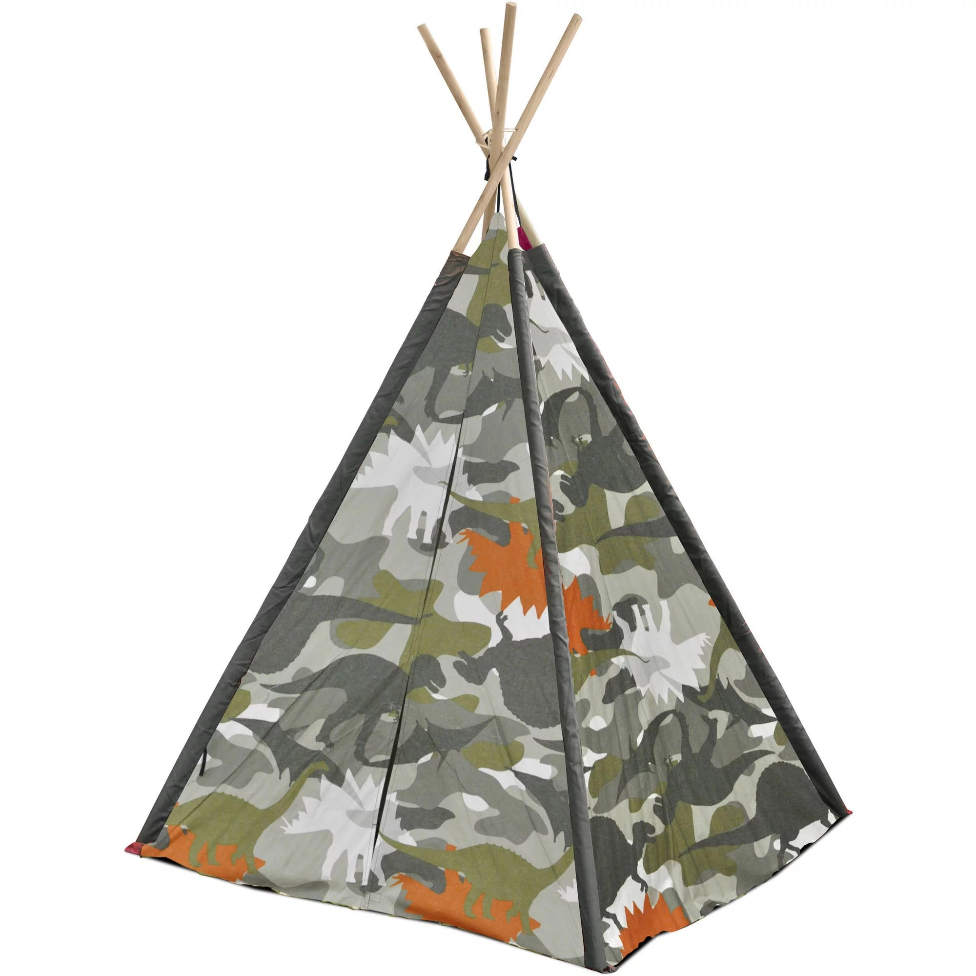 Kids Play Tent American Kids Tee Pee Play Tent Available In Multiple Prints