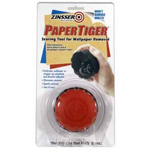 Zinsser PaperTiger Scoring Tool for Wallpaper Removal - Walmart.com