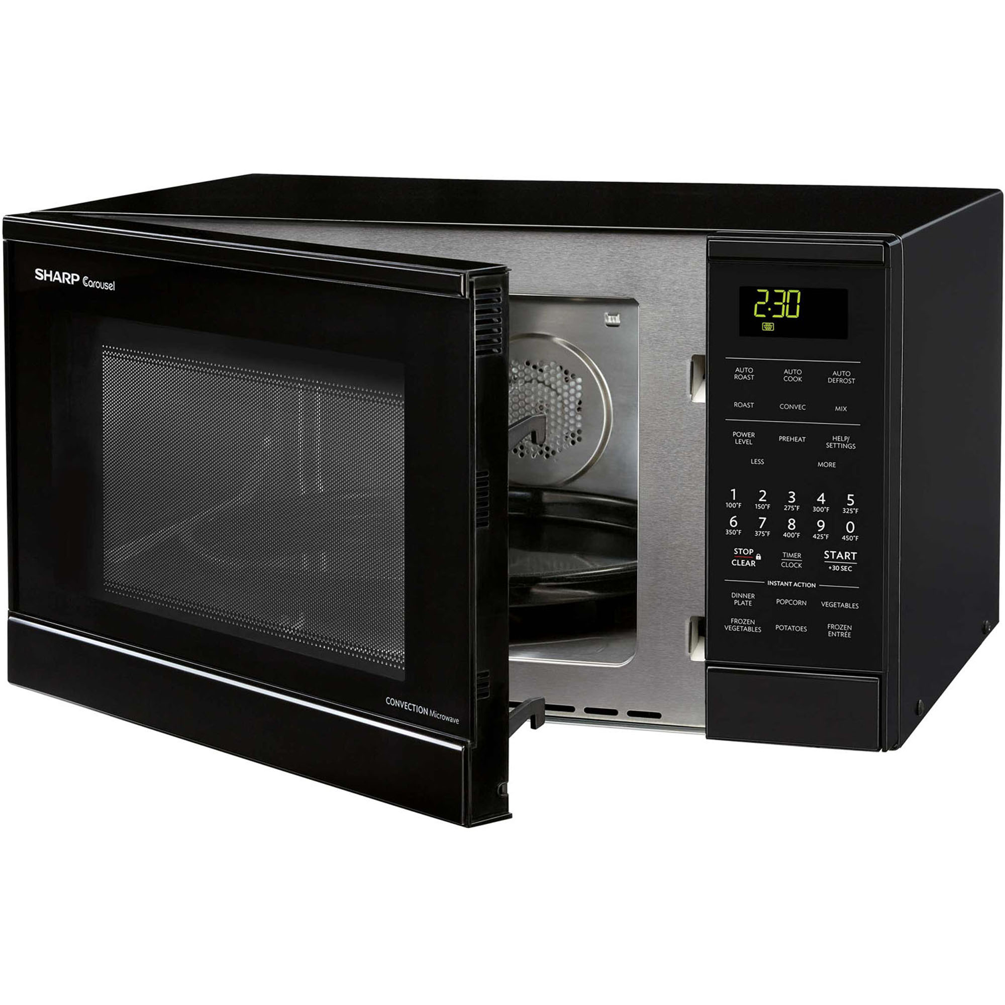 Sharp Combimagnetron Handleiding Sharp Carousel Convection Microwave Oven Bestmicrowave