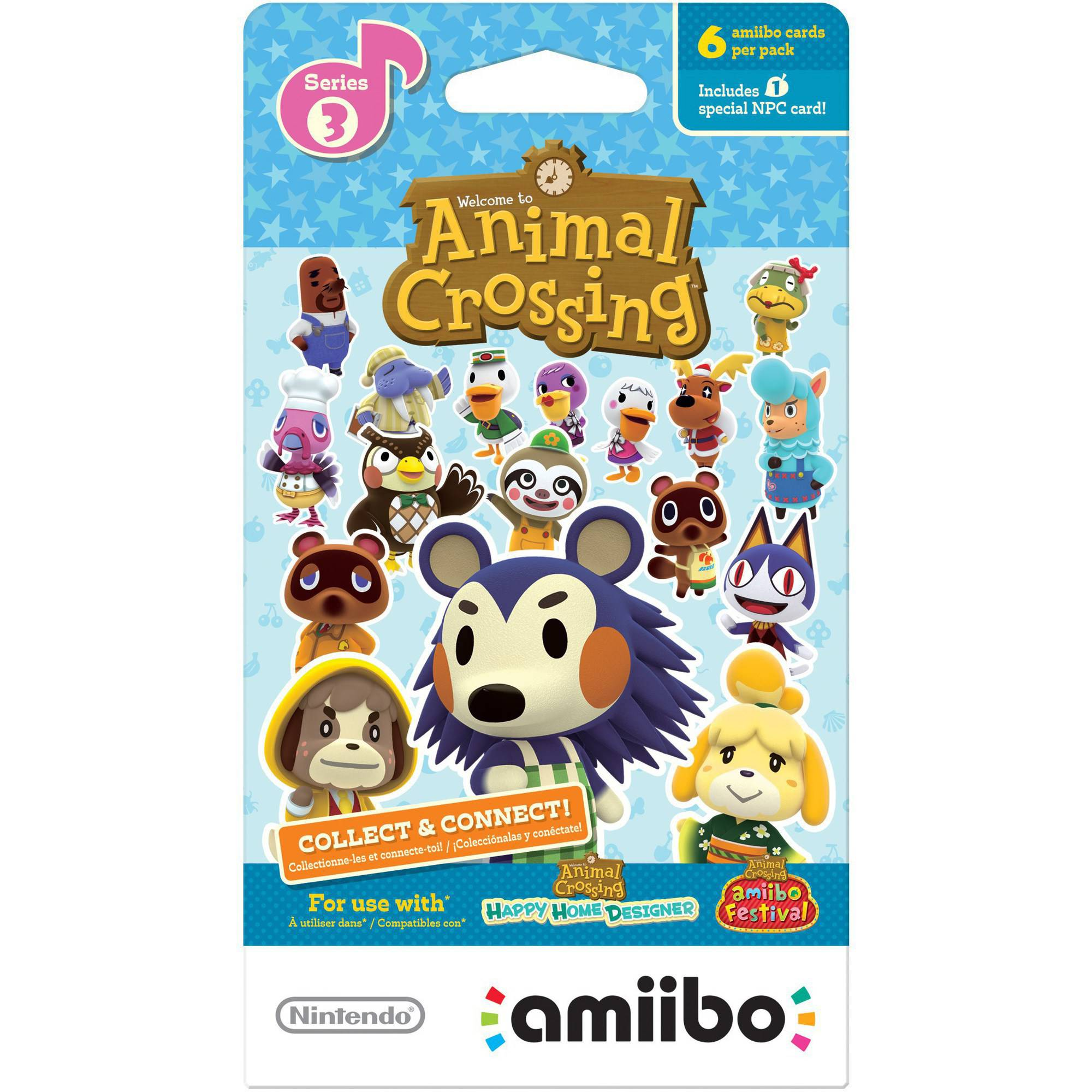 Amiibo Crossing Amiibo Animal Crossing Series Isabelle Summer Outfit For Nintendo Wii U