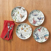 Cheap Christmas Tableware & Source