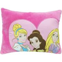 Disney Princess Decorative Pillow