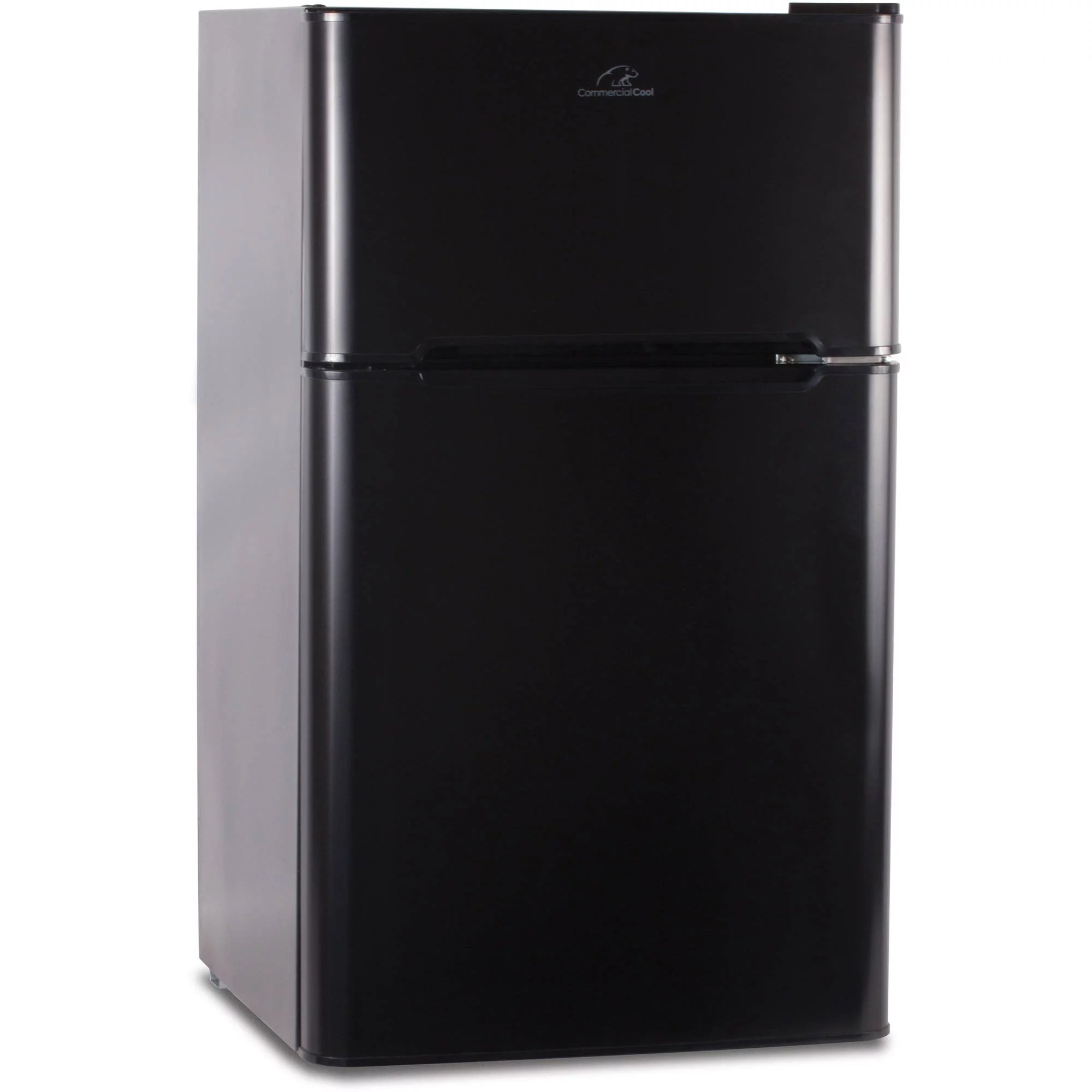 Fridge Freezer Commercial Cool 3 2 Cu Ft Refrigerator With Freezer Black