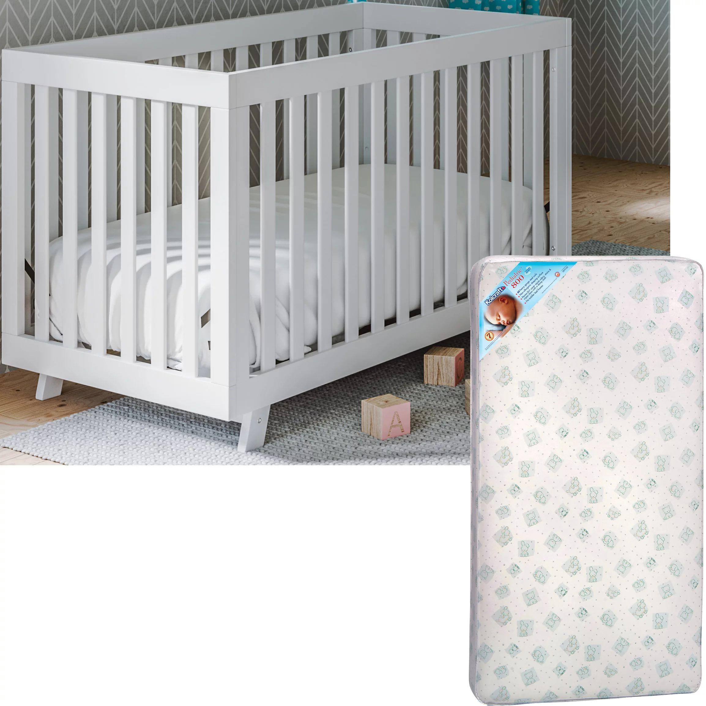 Crib for sale - Crib For Sale 12