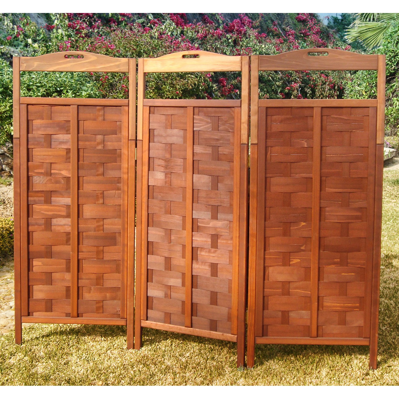 Privacy Screens Outdoor Best Redwood Lattice Outdoor Privacy Screen
