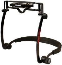 Hohner Flex Rack Harmonica Holder - Walmart.com