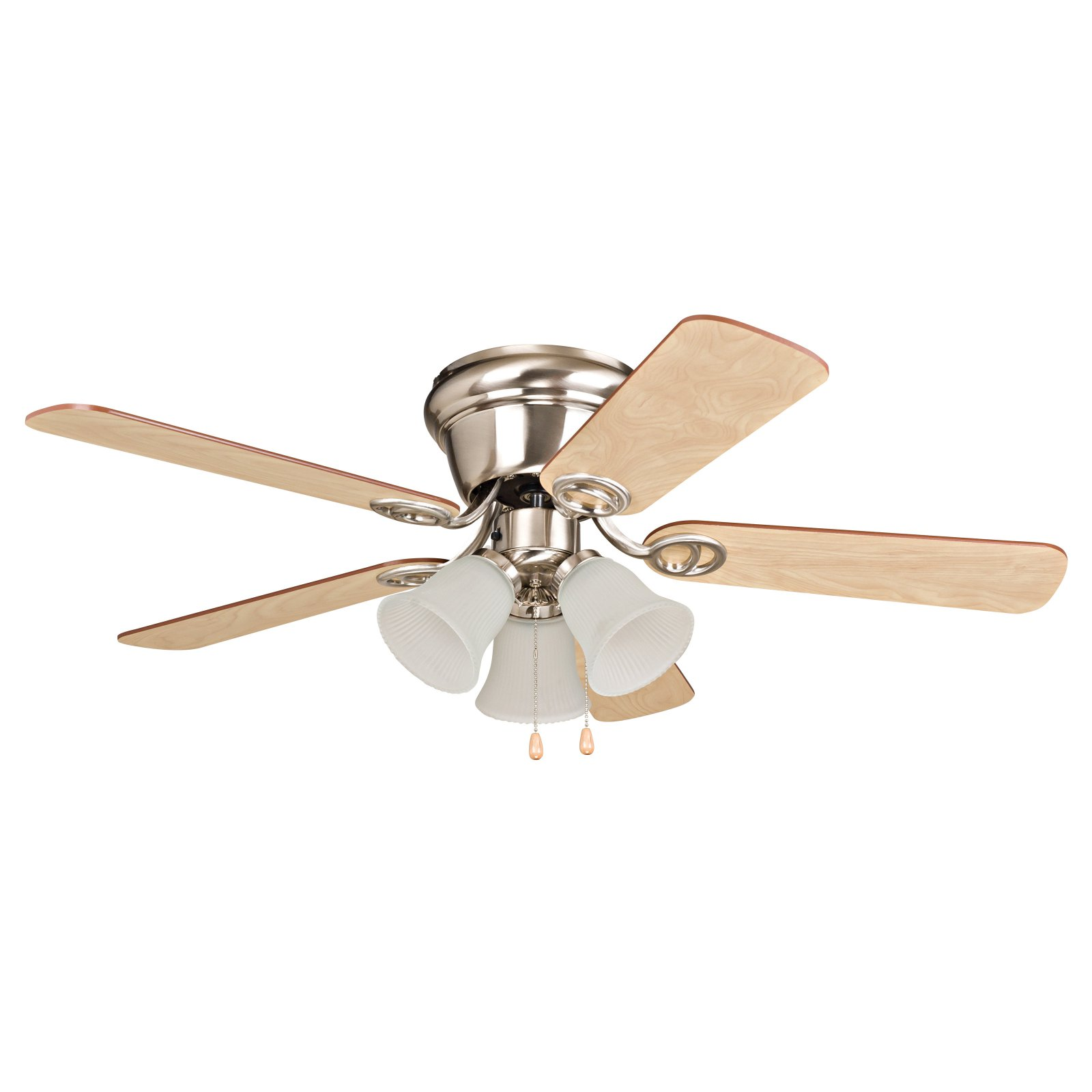 Tulip Ceiling Fan Product Features