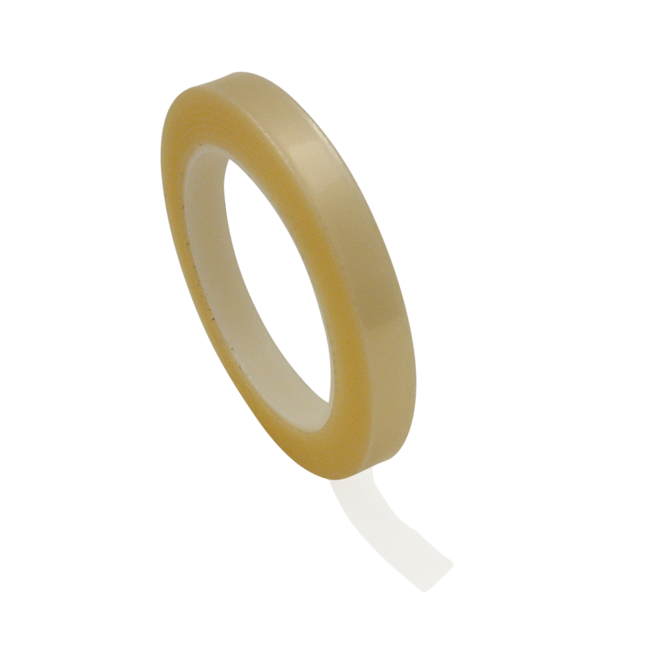 Splicing Tape Jvcc Ppt 25c Polyester Circuit Plating Silicone Splicing Tape 1 2 In X 72 Yds Clear