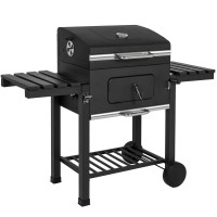 Best Choice Products Premium Barbecue Charcoal Grill ...