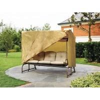 Outdoor Patio Swing Cover - Walmart.com