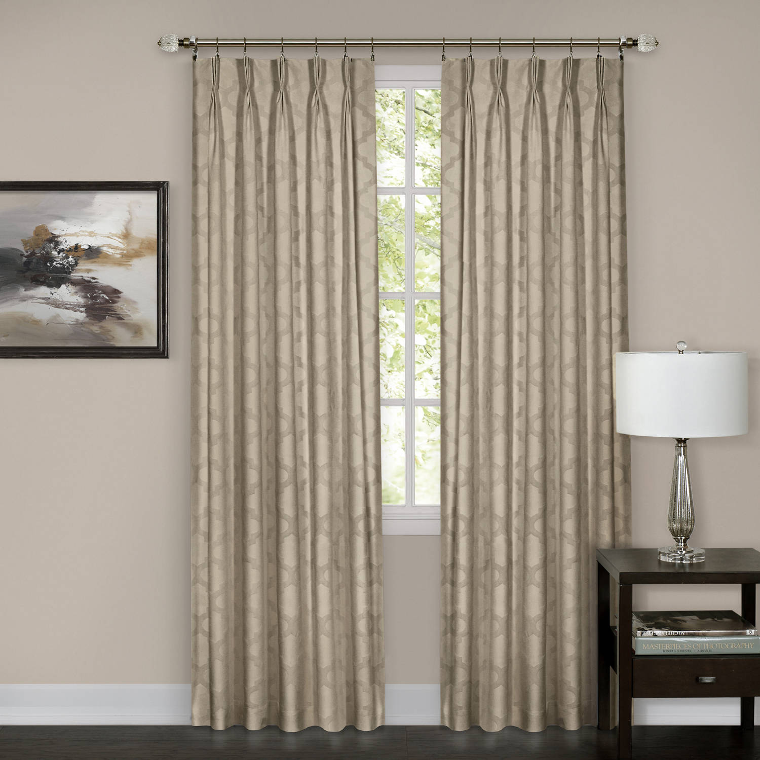 94 Inch Blackout Curtains 94 Panel Curtains Home The Honoroak