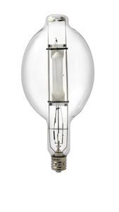 Hydroponics 1500W Metal Halide HID Plant Grow Lamp ...
