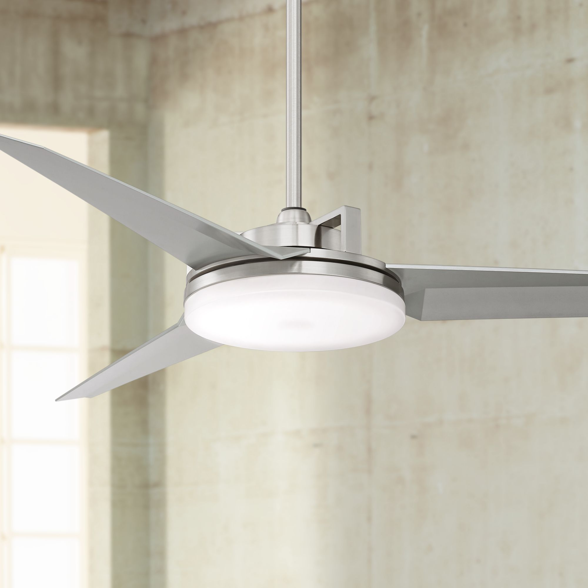 Modern Contemporary Ceiling Fans 52