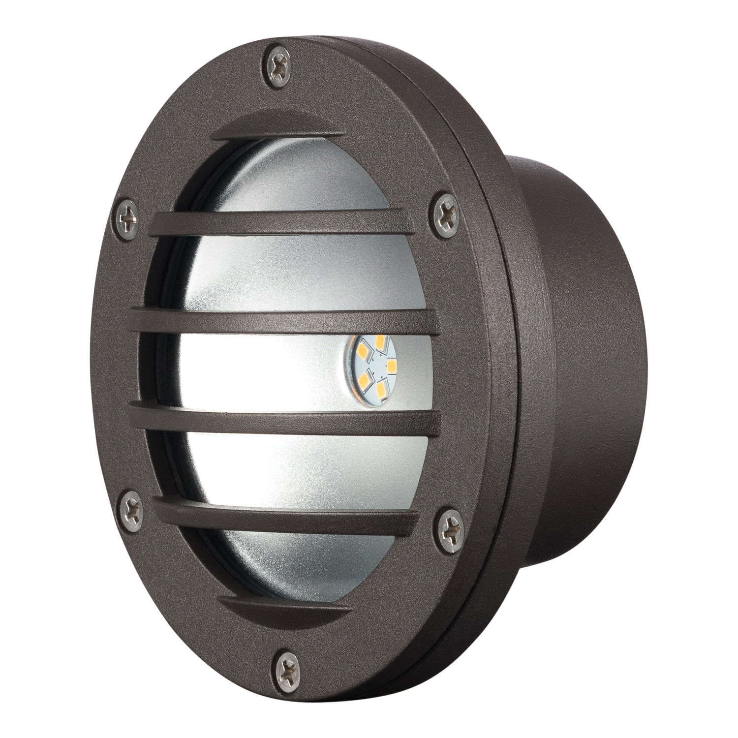 200 Lumen Better Homes Gardens 1 Piece Quickfit 200 Lumen Wall Light