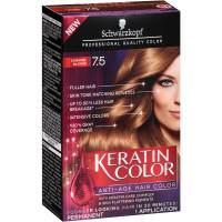 Schwarzkopf Color Ultime Hair Color Cream, 3.8 Velvet ...