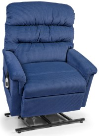 Montage Collection Large Wide UC542-ME6 Lift Chair ...