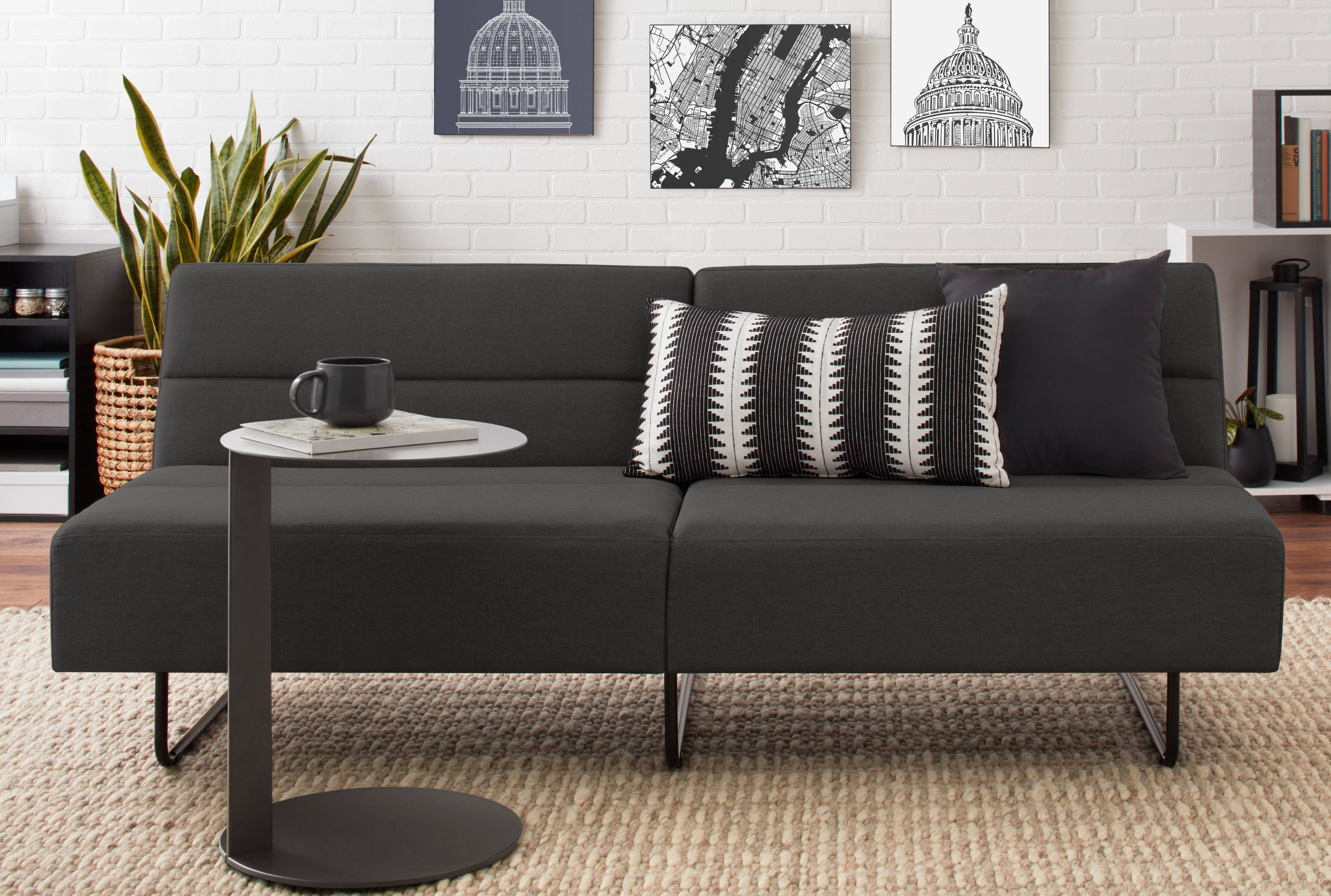Alpha Sofa Group Mainstays Fulton Sofa Bed Multiple Colors