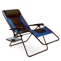 Westfield Outdoor FC630-68080XL XL Zero-Gravity Chair ...