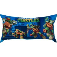 License Tmnt Body Pillow - Walmart.com