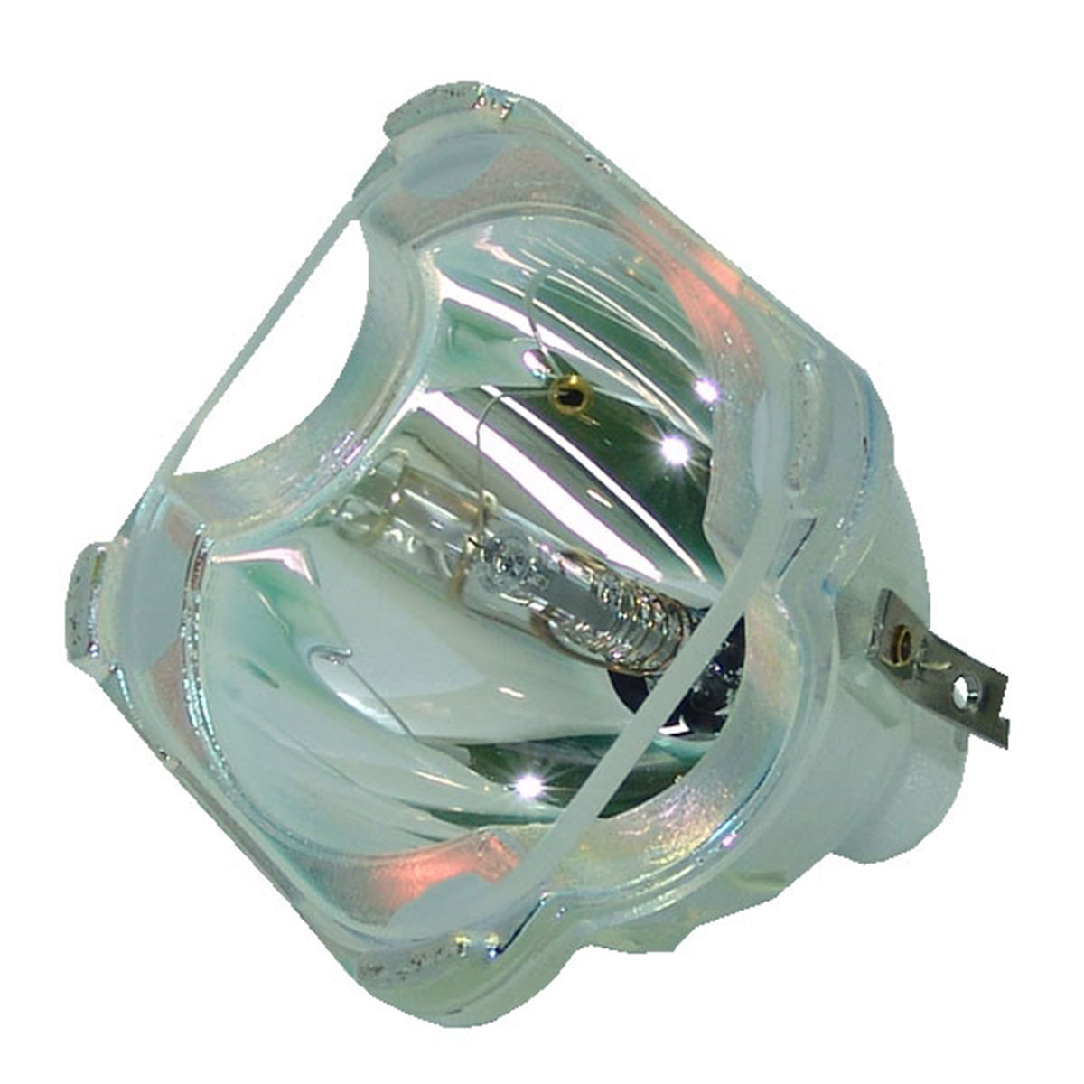Mitsubishi Projection Tv Bulb Philips Bare Lamp For Mitsubishi Wd 73840 Wd73840 Projection Tv Bulb Dlp