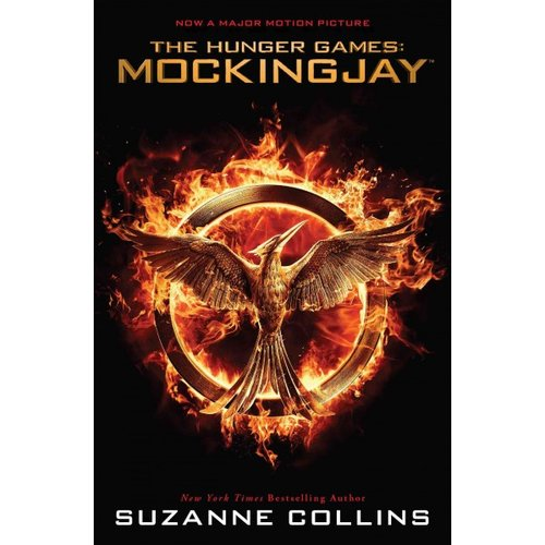 Hunger Games The Hunger Games Trilogy Boxset (Other) - Walmart