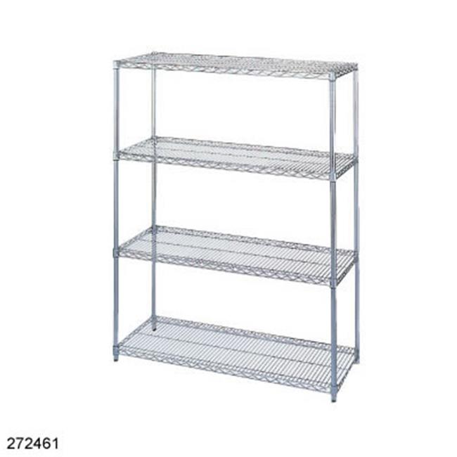 Wesco Industrial 170253 Wire 18 In Shelf Divider Shelving
