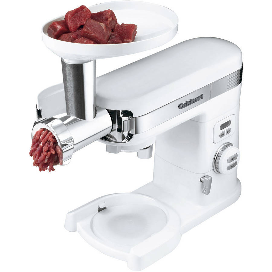 Cucina Pro Meat Grinder With Clamp Meat Grinders Walmart