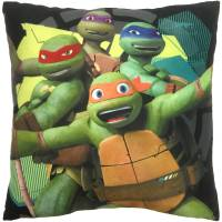 Teenage Mutant Ninja Turtles Decorative Pillow - Walmart.com