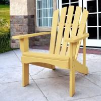 Shine Company Rockport Adirondack Chair - Walmart.com