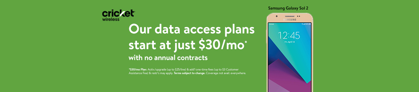 Cricket Wireless - Walmart - cricket number customer service