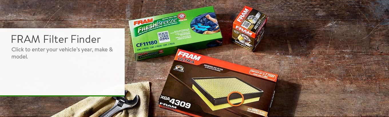 FRAM Fuel Filters - Walmart