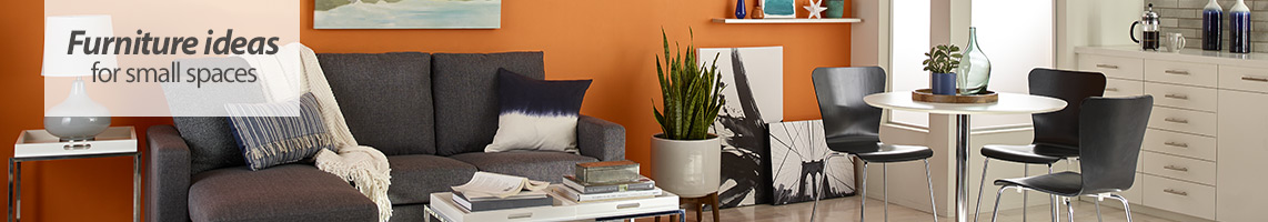 Small Space Furniture - Walmart.Com - Walmart.Com