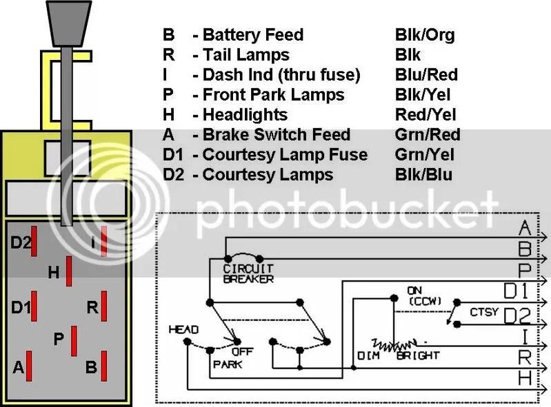 2013 Ford F53 Brake Position Switch Wiring Diagram Online Wiring