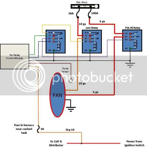 hayden auto fan override wiring diagram