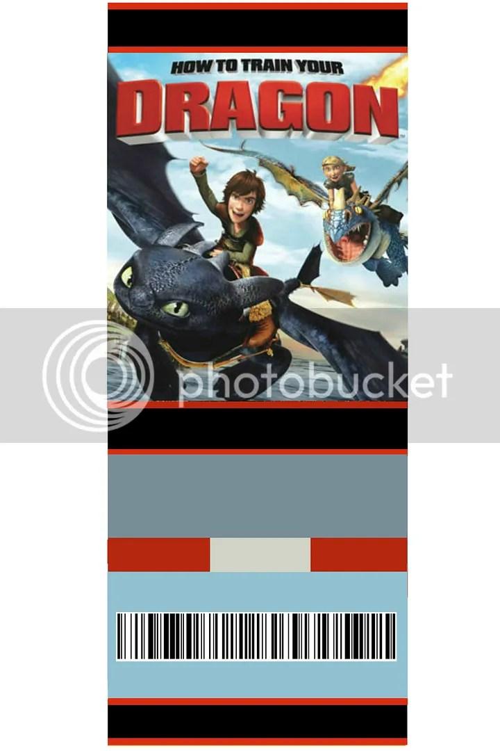 Jennuine by Rook No 17* Free Printable Movie Ticket Style - free printable ticket style invitations