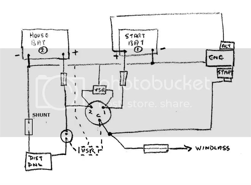 ctek m300 wiring diagram