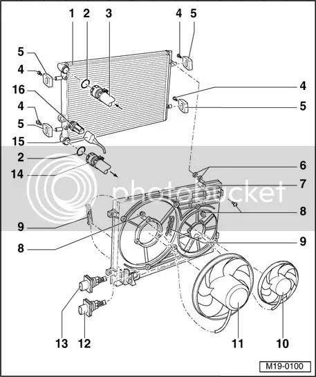 VWVortex - Need A/C wiring diagram