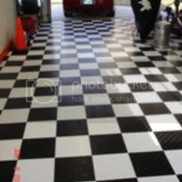checkered flooring - DIY Home Improvement, Remodeling ...