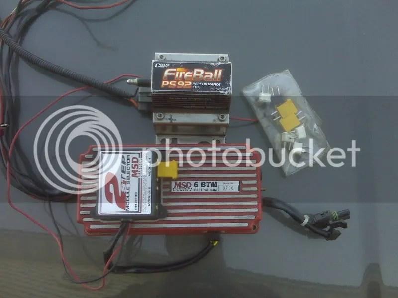 digital 6 wiring diagram msd ignition digital plus install hot rod