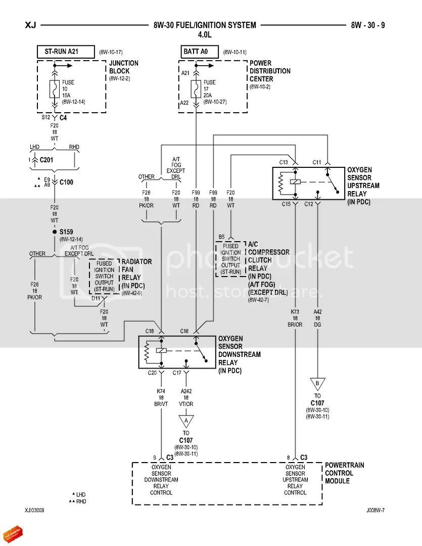 o2 sensor wiring diagram on downstream oxygen sensor location 2001