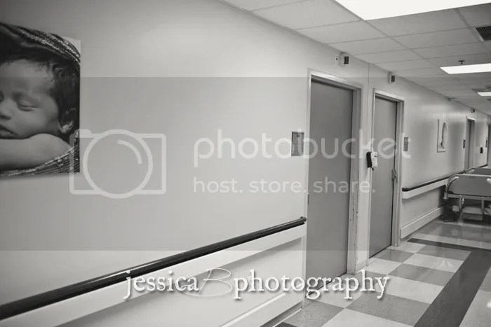 Summerlin Hospital Jessica B Photography