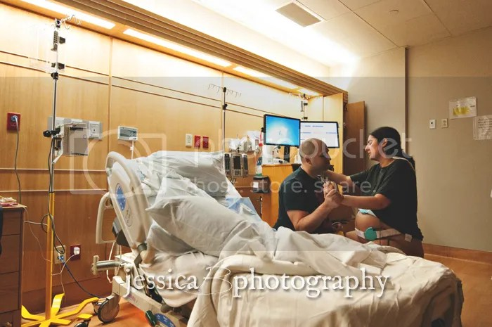 Las Vegas Birth Photographer Jessica B Photography - summerlin hospital labor and delivery