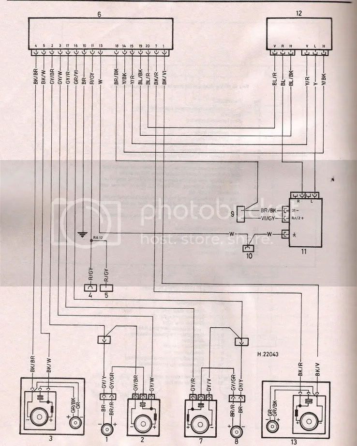 E46 Bmw Factory Wiring Diagrams - Example Electrical Wiring Diagram \u2022