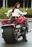 Gambar Motor Modifikasi Modif Gambar Motor Yamaha Honda