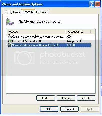 T-Mobile Help with tethering Windows XP with PC Suite, screenshots - my tmobile com
